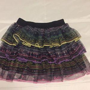 Little Girl Size 6/6X Hello Kitty Skirt